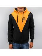 Just Rhyse Mikiny Triangle oranžová