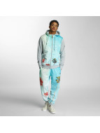 Oceanside Sweat Suit Aqu...