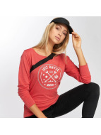 Our Time Sweatshirt Red...