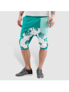 Palms Shorts Green...
