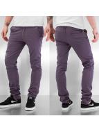 Just Rhyse Pantalon chino Basic 2.0 gris
