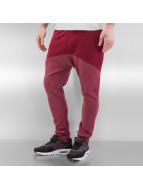 Just Rhyse Löbau II Sweat Pants Red