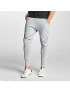 Just Rhyse Pantalone ginnico Ocean City grigio
