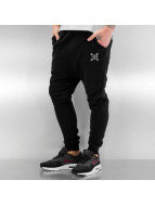 Just Rhyse Pantalone ginnico Arrow nero
