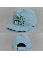 Plant Logo Snapback Cap ...