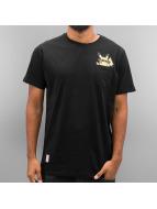 Pocketfriend T-Shirt Bla...