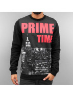 Prime Time Sweater Black...