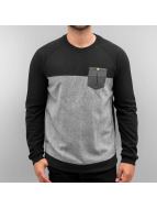 Just Rhyse Pullover Cona black