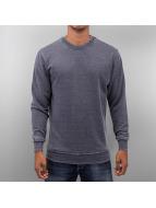 Just Rhyse Sweatshirt Blue