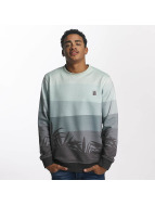 Just Rhyse Pullover Ocean City blau