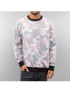 Just Rhyse Pullover Mesh bunt