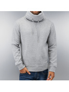 Just Rhyse Pullover Tight grau