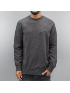 Just Rhyse Pullover Sisco grau