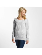 Just Rhyse Pullover Snowy Days grau