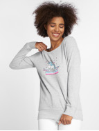 Just Rhyse Janeville Sweatshirt Grey