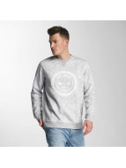 Just Rhyse Uganik Sweatshirt Grey