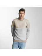 Just Rhyse Pullover Akhiok gray