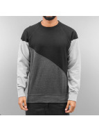 Just Rhyse Pullover Umag gris