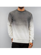 Just Rhyse Pullover Two Tone gris