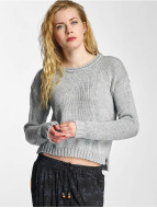Just Rhyse Pullover Janeville gris