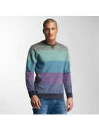 Just Rhyse Pullover Seaside multicolore