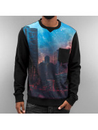 Just Rhyse Pullover City noir