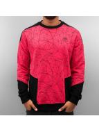 Just Rhyse Spider Sweatshirt Red
