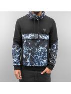 Just Rhyse Finn Sweatshirt Black