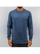 Just Rhyse Dye II Sweatshirt Dark Acid