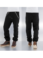 Rasco Zip Sweat Pants Bl...