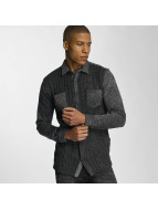 Just Rhyse Shirt Enndris gray