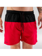 Just Rhyse Short de bain Swim noir