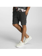 Just Rhyse Short Ravendale grey