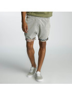 Just Rhyse Short Corcoran gris