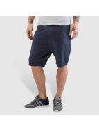 Just Rhyse Shorts Sweat blau