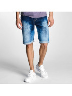 Just Rhyse Shorts Dakar blu