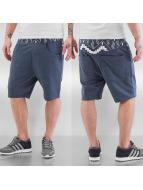 Just Rhyse shorts Desert grijs