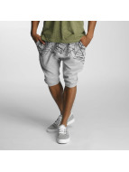 Just Rhyse shorts Inyokern grijs