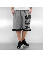 Just Rhyse Shorts Yes gris