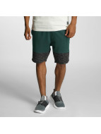 Just Rhyse shorts Anchor Bay groen