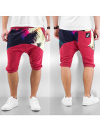 Just Rhyse Shorts Gino rouge