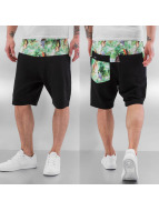 Just Rhyse shorts Jungel zwart