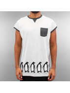 Siegfried T-Shirt White...
