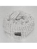 Just Rhyse sjaal Knit grijs