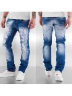 Just Rhyse Skinny Jeans Kreuzberg blau