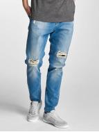 Just Rhyse Slim Fit Jeans Cancun blauw
