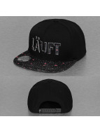 Just Rhyse Snapback Cap Läuft black