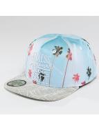 Just Rhyse snapback cap Santa Barbara blauw