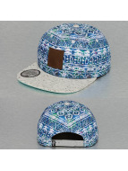 Just Rhyse Snapback Cap Alaska colored