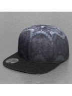Just Rhyse Snapback Cap Val gray